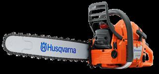HUSQVARNA 372 XP® G X-TORQ - Dopredaj