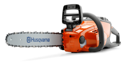 HUSQVARNA 120i