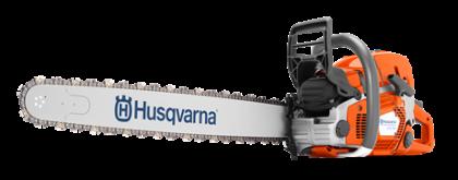 HUSQVARNA 572 XPG
