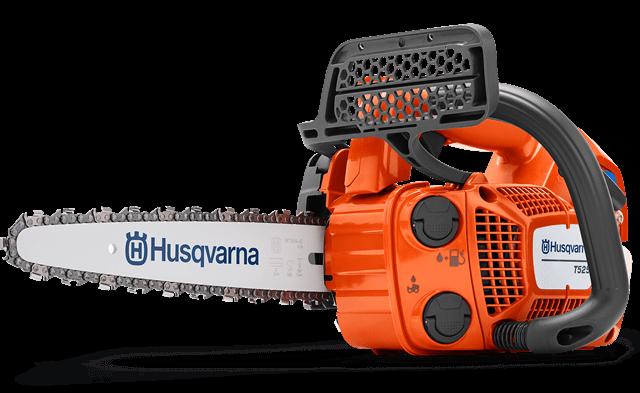 HUSQVARNA T525 Carving